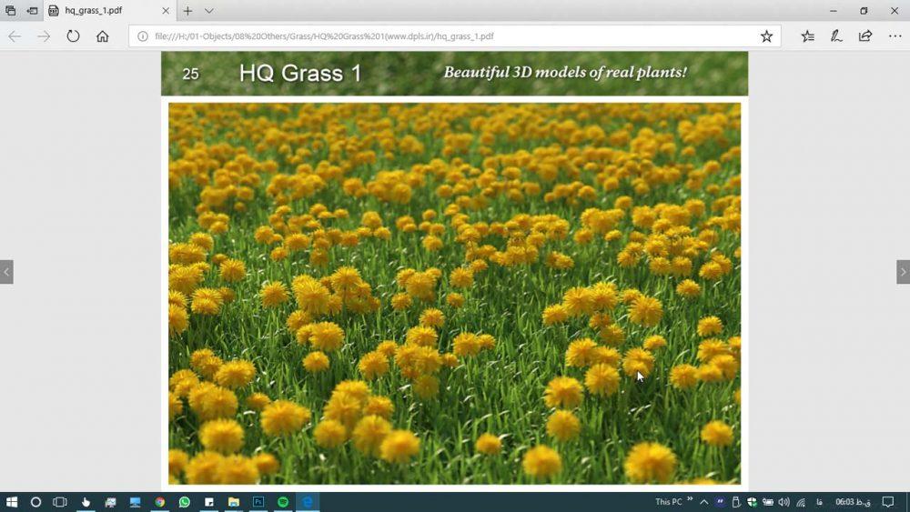 آبجکت سه بعدی گلدان ، درخت و گل و گیاه 4 1000x563 - دانلود رایگان ۱۰۰۰ آبجکت سه بعدی گلدان ، درخت و گل و گیاه ۳Ds Max