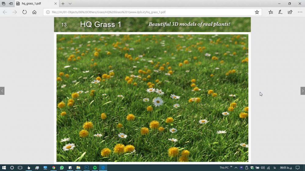 آبجکت سه بعدی گلدان ، درخت و گل و گیاه 5 1000x563 - دانلود رایگان ۱۰۰۰ آبجکت سه بعدی گلدان ، درخت و گل و گیاه ۳Ds Max