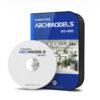 آرک مدل 100 200 100x100 - خرید پستی آرک مدل ۱۰۱ تا ۲۰۸