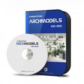 خرید پستی آرک مدل ۱۰۱ تا ۲۰۸