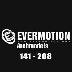 دانلود آرک مدل (رایگان) آرشیو Archmodels 141-208
