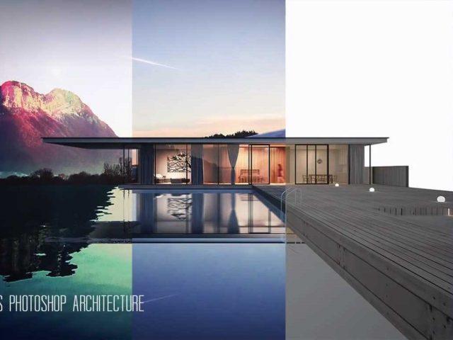 آموزش رایگان فتوشاپ معماری 640x480 - آموزشگاه ، آموزش نرم افزار های معماری