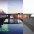 آموزش رایگان فتوشاپ معماری – پست پروداکشن صحنه ویلا
