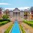 دانلود رایگان پاورپوینت باغ ایرانی