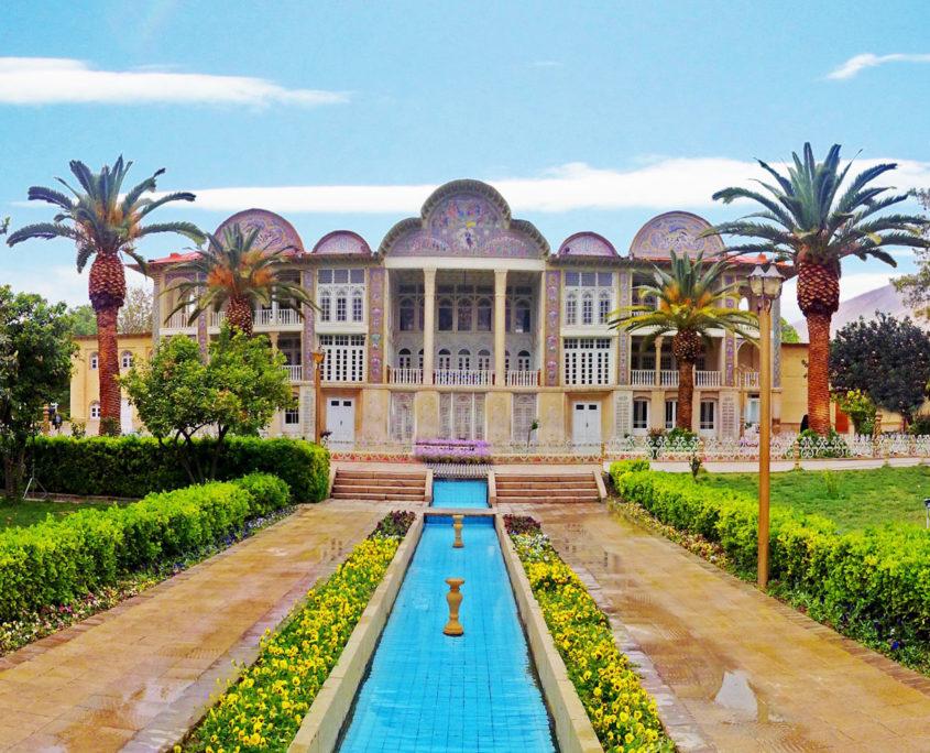 باغ ایرانی - باغ ارم