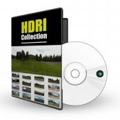 آرشیو کامل تصاویر HDRI