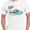 تی شرت طرح معماری (۱)