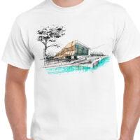 تی شرت طرح معماری 1 200x200 - فروشگاه محصولات پستی