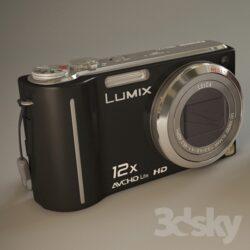 دانلود آبجکت 3d Max استودیو عکاسی