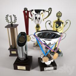 دانلود آبجکت ۳d Max انواع لوازم ورزشی 1 255x255 - استودیو هنر و معماری دیزاین پلاس