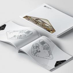 دانلود آلبوم معماری لایه باز – طرح شماره ۵