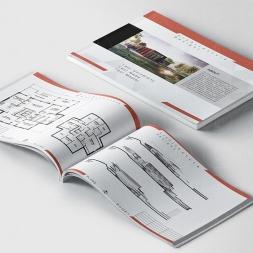 دانلود آلبوم معماری لایه باز – طرح شماره ۲