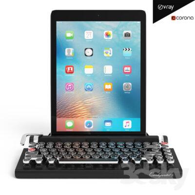 دانلود رایگان آبجکت ۳d Max موبایل و تبلت 2 400x400 - دانلود رایگان آبجکت ۳d Max موبایل و تبلت ( ۷ مدل )
