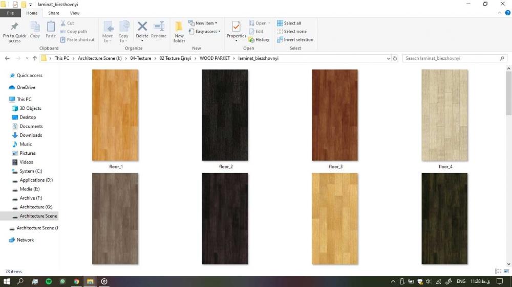 دانلود رایگان تکسچر چوب (۱)