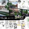 دانلود رایگان پروژه طرح ۲ منظر – به همراه نقشه و سه بعدی