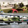 دانلود رایگان پروژه کانون کودکان – به همراه نقشه ها و سه بعدی