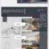 دانلود شیت لایه باز معماری عمودی ساده شماره ۲۷ ( ۱۶۷*۹۰ سانتیمتر)
