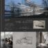 دانلود شیت لایه باز معماری مشکی شماره ۲۶ ( ۱۳۰*۹۰ سانتیمتر)