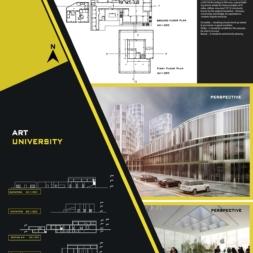 دانلود شیت لایه باز معماری فتوشاپ ۱۲۰*۹۰ ( طرح شماره ۲۴ )