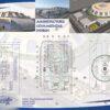 دانلود پروژه بازارچه – معماری داخلی به همراه نقشه ، سه بعدی و جزئیات