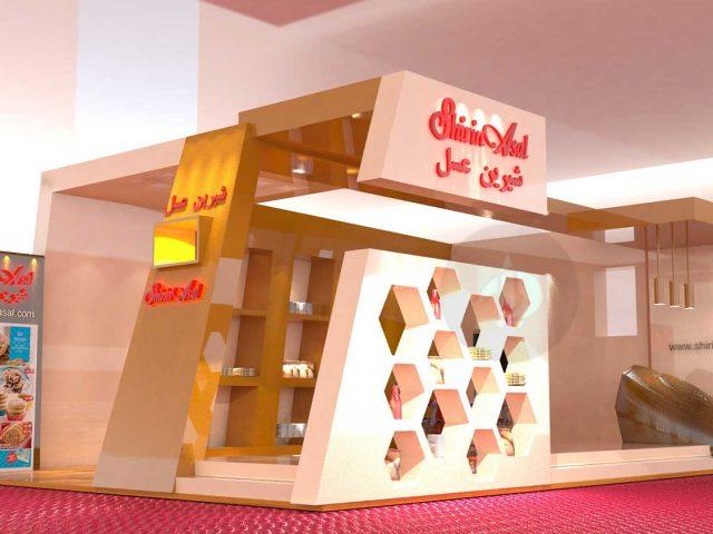 دانلود پروژه غرفه نمایشگاهی 1 640x480 - دانلود پروژه طراحی داخلی غرفه نمایشگاهی ( ۶ پروژه )