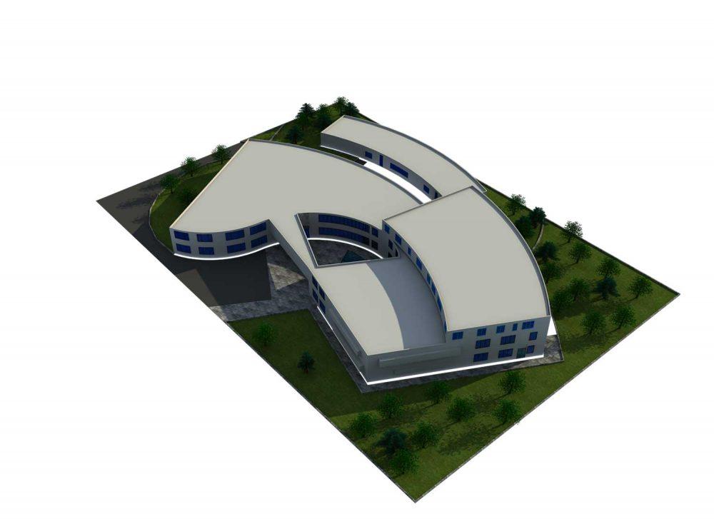 آکادمی معماری