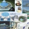 دانلود پروژه معماری داخلی مسجد – به همراه نقشه ، سه بعدی و جزئیات