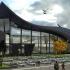 دانلود پروژه معماری فرودگاه ( نقشه ها ، سه بعدی ، شیت )