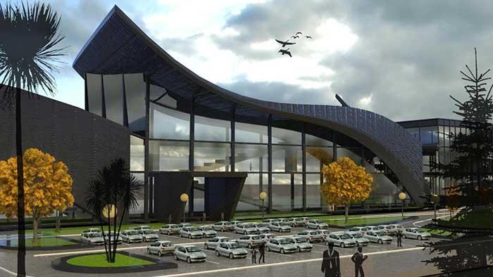 دانلود-پروژه-معماری-فرودگاه-۳
