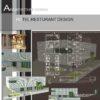 دانلود پروژه معماری هتل رستوران همراه نقشه و سه بعدی