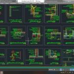دانلود پروژه کامل مسکونی مورد تایید نظام مهندسی نقشه ها 4 150x150 - دانلود پروژه کامل مسکونی مورد تایید نظام مهندسی ( نقشه و دیتیل اجرایی ، سه بعدی )