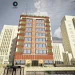 دانلود پروژه کامل مسکونی مورد تایید نظام مهندسی 2 150x150 - دانلود پروژه کامل مسکونی مورد تایید نظام مهندسی ( نقشه و دیتیل اجرایی ، سه بعدی )