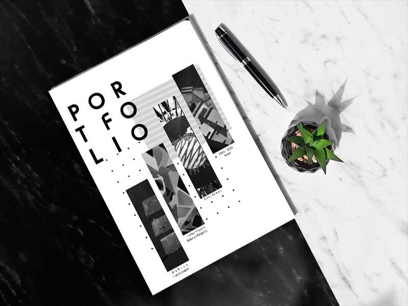 دانلود پورتفولیو معماری لایه باز (۱)