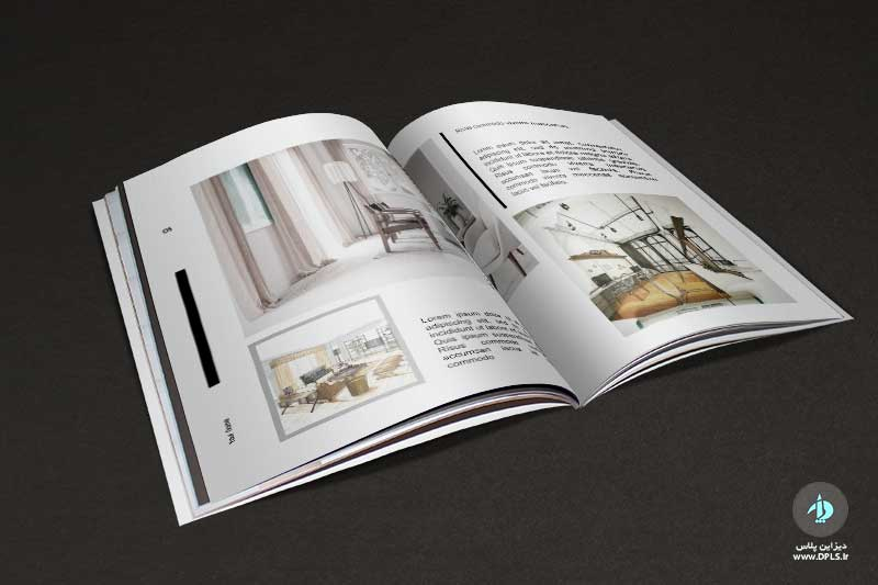 دانلود پورتفولیو معماری لایه باز (۶)