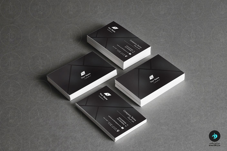 دانلود کارت ویزیت (۱)