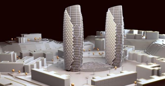 راینو معماری