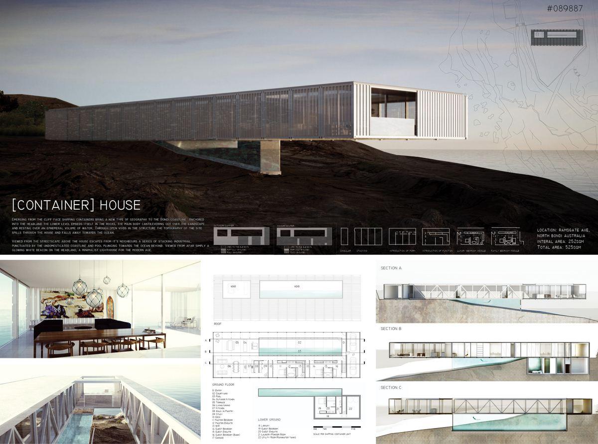 شیت بندی معماری با فتوشاپ 288 - شیت بندی فتوشاپ معماری - حرفه ای ترین ها (قسمت چهارم)