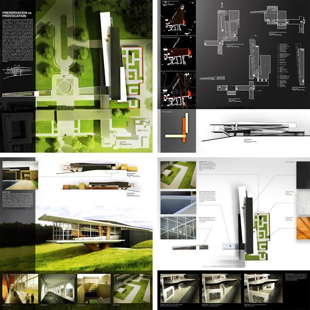 شیت بندی معماری با فتوشاپ 290 - شیت بندی فتوشاپ معماری - حرفه ای ترین ها (قسمت چهارم)