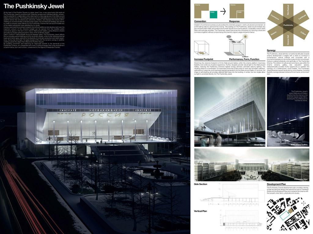 شیت بندی معماری با فتوشاپ 297 - شیت بندی فتوشاپ معماری - حرفه ای ترین ها (قسمت چهارم)