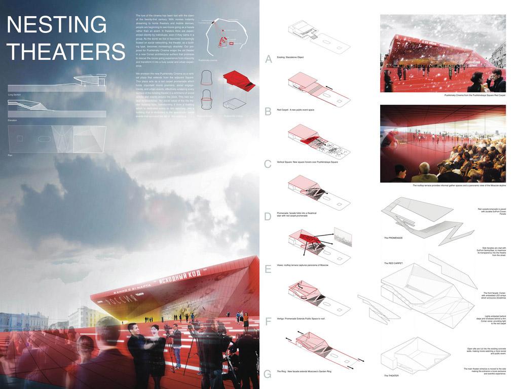 شیت بندی معماری با فتوشاپ 300 - شیت بندی فتوشاپ معماری - حرفه ای ترین ها (قسمت چهارم)