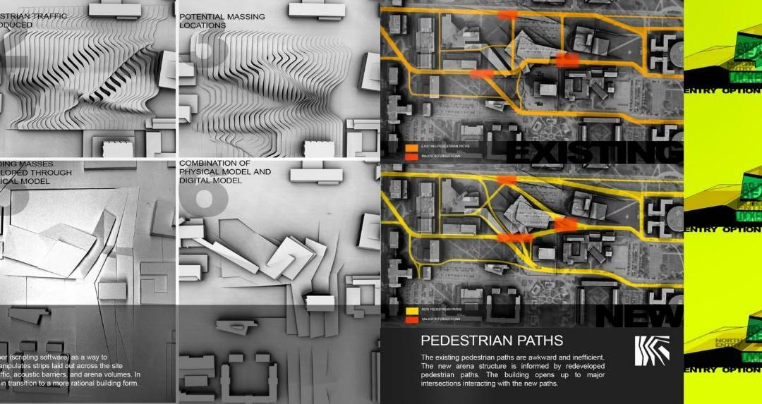 شیت بندی معماری با فتوشاپ 304 - شیت بندی فتوشاپ معماری - حرفه ای ترین ها (قسمت چهارم)
