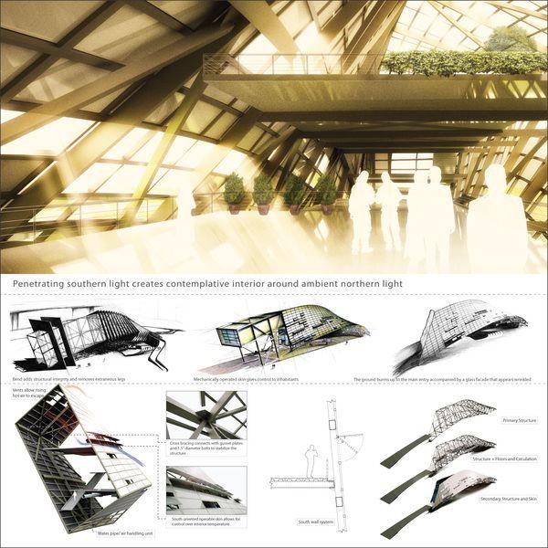 شیت بندی معماری با فتوشاپ 318 - شیت بندی معماری با فتوشاپ - حرفه ای ترین ها (قسمت سوم)