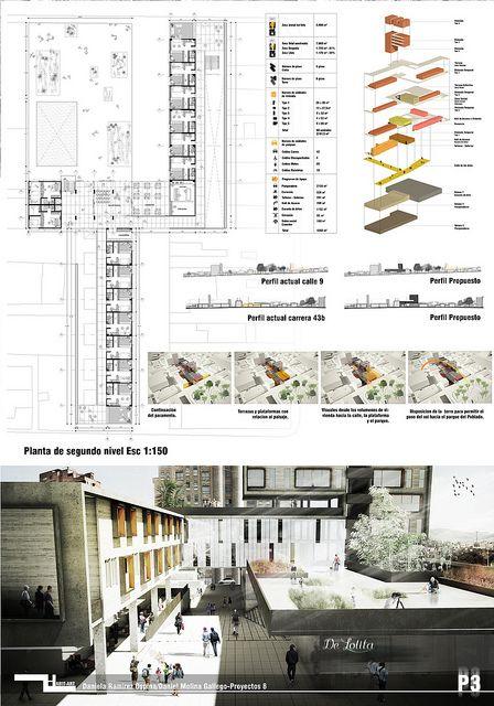 شیت بندی معماری با فتوشاپ 323 - شیت بندی معماری با فتوشاپ - حرفه ای ترین ها (قسمت سوم)