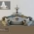 دانلود آبجکت سه بعدی آبنما ( ۱۶ مدل ) ۳Dsky Pro