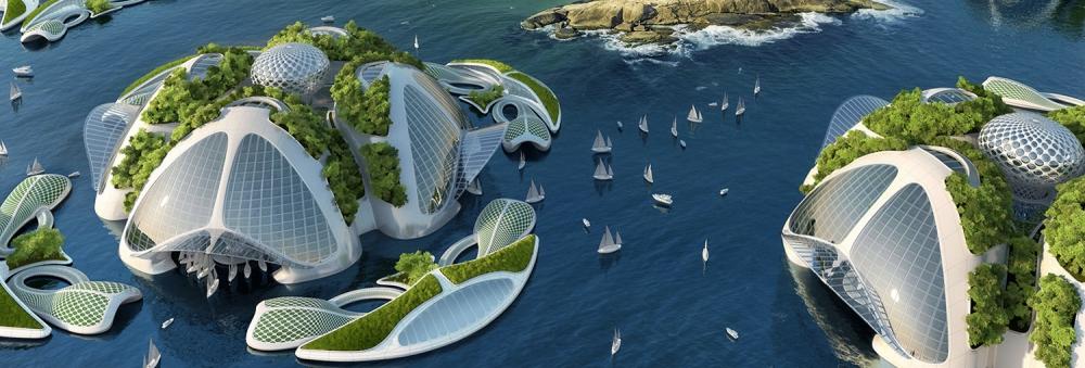 معماری بیونیک (۲)