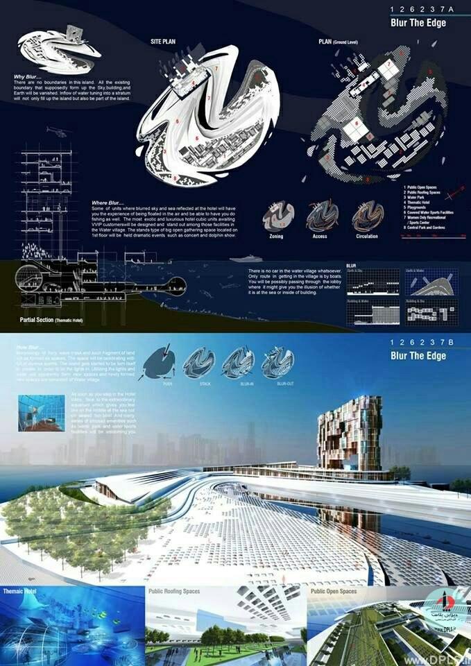 نمونه شیت بندی معماری (36)