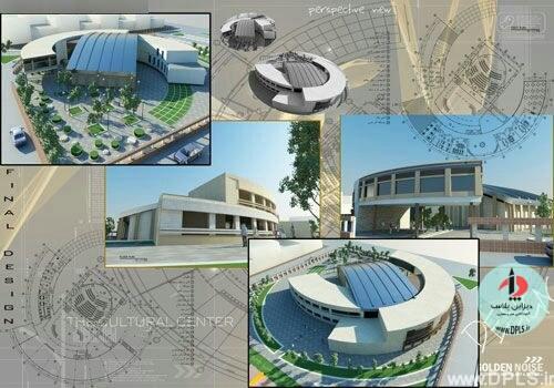 نمونه شیت بندی معماری 49 - حرفه ای ترین شیت بندی های معماری (قسمت دوم)