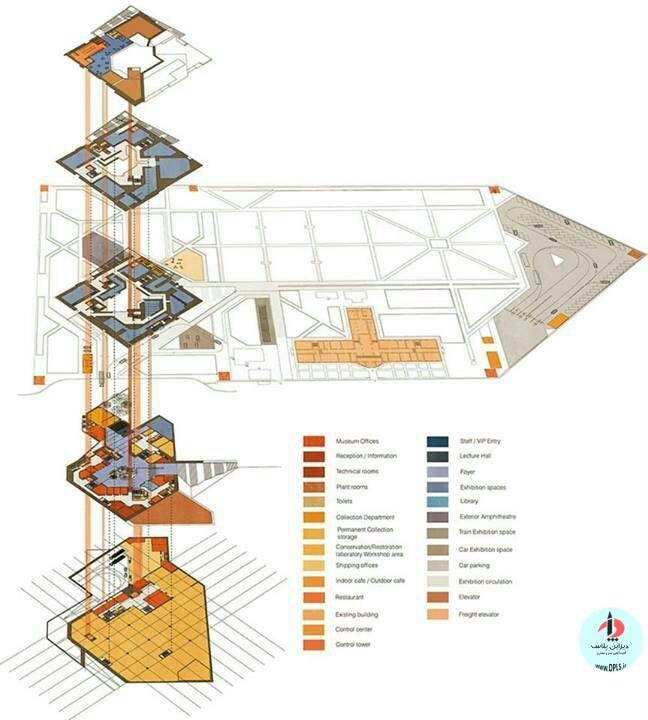 نمونه شیت بندی معماری (51)