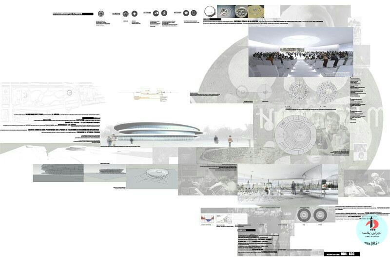 نمونه شیت بندی معماری (57)
