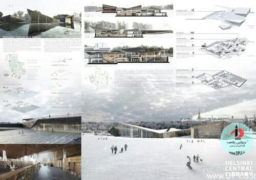 نمونه شیت بندی معماری (7)